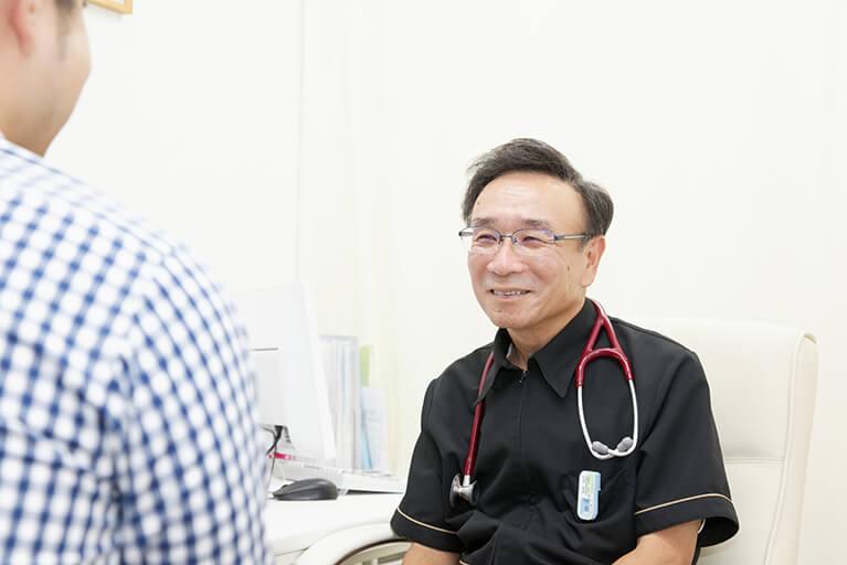 当院の循環器治療について(治療後の流れ・治療後のフォロー)