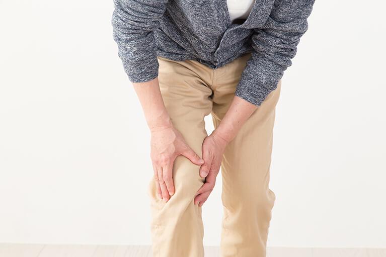 閉塞性動脈硬化症とは